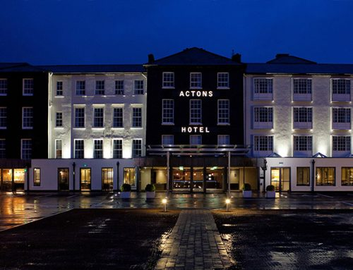 Actons Hotel, Kinsale, Co. Cork