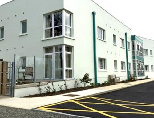 Bushmount Nursing Home, Clonakilty, Cork