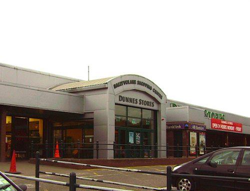 Dunnes Stores, Ballyvolane Shopping Centre, Cork