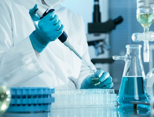 New Blood Testing Facility for Dept. Of Agriculture, Cork