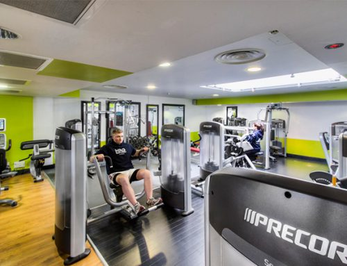 NRG Gym, Eastgate, Cork