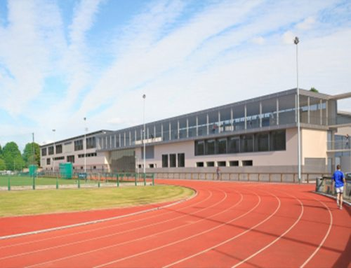 Mardyke Sports Complex