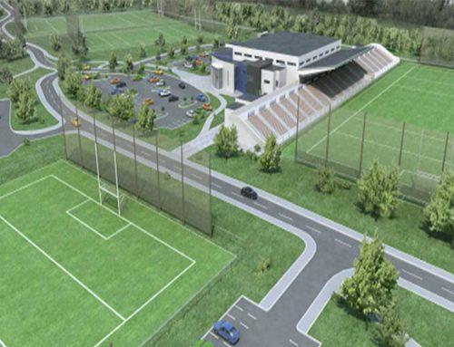 Mallow GAA Complex, Mallow Co. Cork